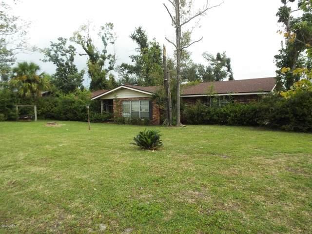 504 E 3rd Street, Lynn Haven, FL 32444 (MLS #702661) :: The Premier Property Group