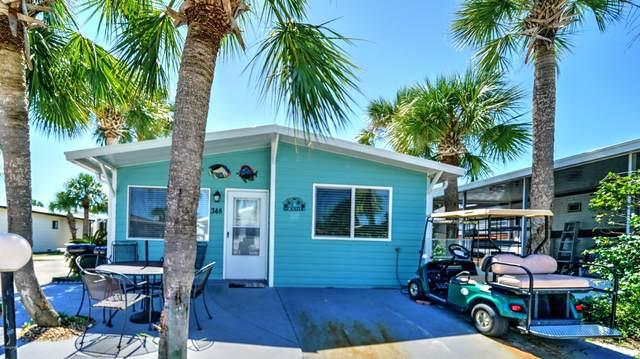 348 Amberjack Drive, Panama City Beach, FL 32408 (MLS #702688) :: Keller Williams Realty Emerald Coast