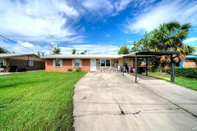 1016 Huntington Drive, Panama City, FL 32401 (MLS #702711) :: Anchor Realty Florida