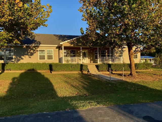2134 Trent Avenue, Grand Ridge, FL 32442 (MLS #702716) :: Team Jadofsky of Keller Williams Realty Emerald Coast