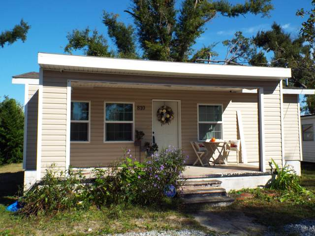 810 N Harris Avenue, Panama City, FL 32401 (MLS #702745) :: The Premier Property Group