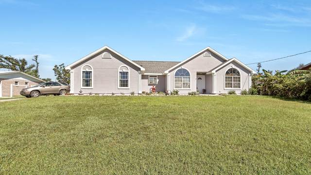 5325 Soule Drive, Parker, FL 32404 (MLS #702759) :: Team Jadofsky of Keller Williams Realty Emerald Coast