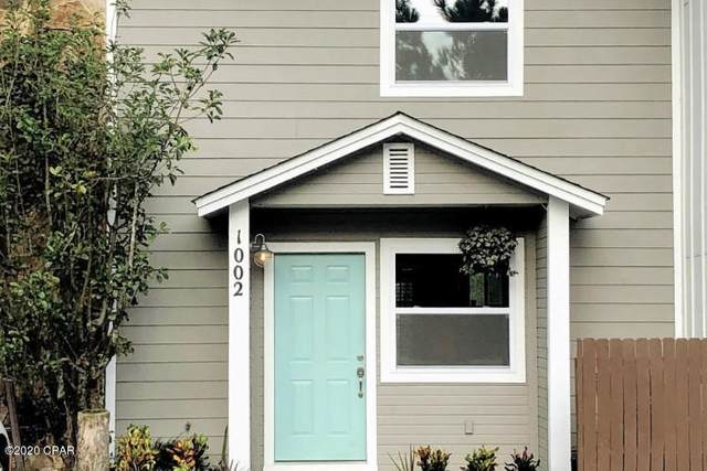 1002 Wildwood Road, Panama City Beach, FL 32407 (MLS #702770) :: Berkshire Hathaway HomeServices Beach Properties of Florida