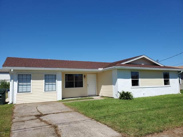 606 E Pine Forest Drive, Lynn Haven, FL 32444 (MLS #702779) :: The Ryan Group
