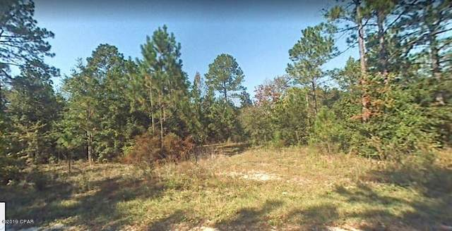 0 Gardenia Street, Panama City, FL 32404 (MLS #702792) :: Counts Real Estate on 30A