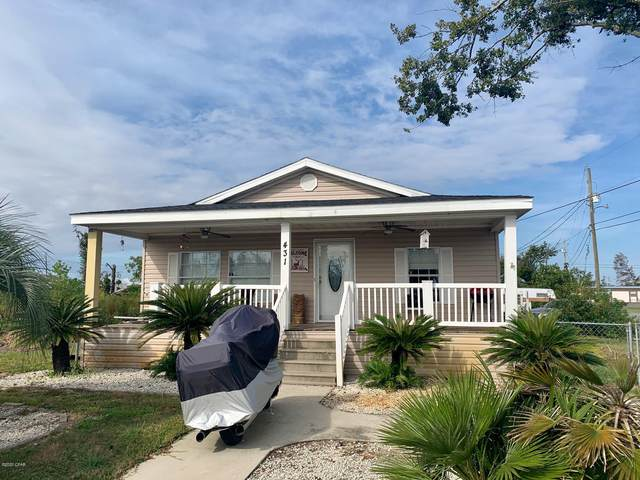 431 N Gay Avenue, Panama City, FL 32404 (MLS #702799) :: Counts Real Estate Group
