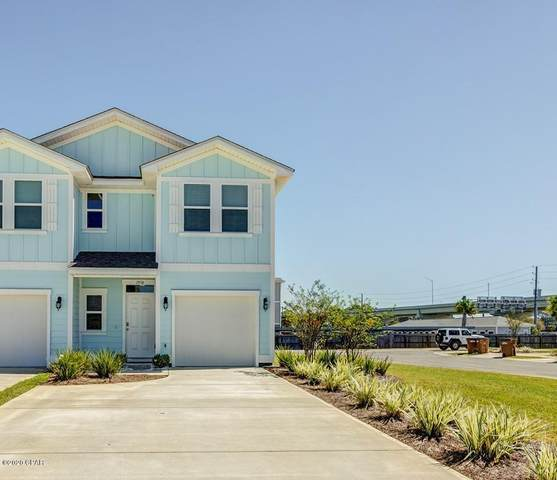 1950 Pointe Drive, Panama City Beach, FL 32407 (MLS #702821) :: EXIT Sands Realty