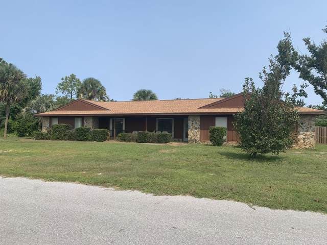 526 Northshore Circle, Lynn Haven, FL 32444 (MLS #702873) :: The Ryan Group