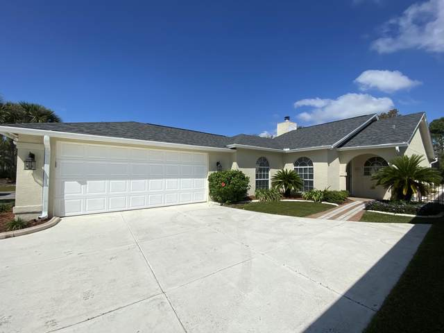 236 S Glades Trail, Panama City Beach, FL 32407 (MLS #702891) :: The Ryan Group