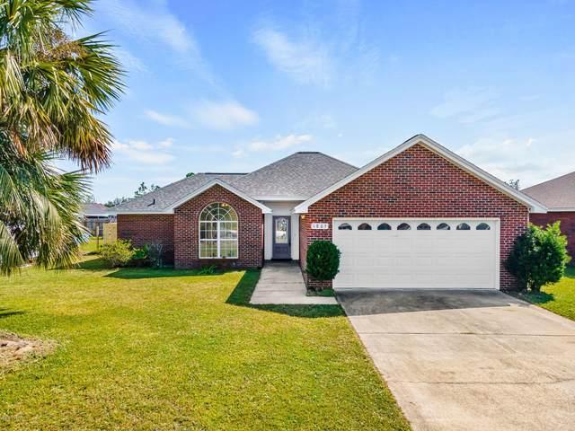 1805 Scarlett Boulevard, Lynn Haven, FL 32444 (MLS #702932) :: Anchor Realty Florida
