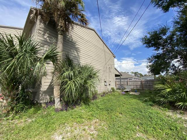 2525 E Cypress Street F, Panama City Beach, FL 32408 (MLS #702953) :: EXIT Sands Realty