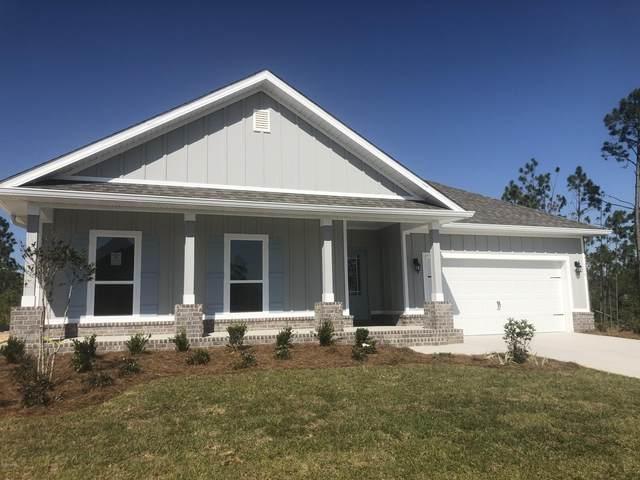 362 Grafton Street Lot 1621, Southport, FL 32409 (MLS #702956) :: The Premier Property Group