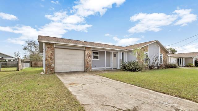 507 Tammy Street, Lynn Haven, FL 32444 (MLS #702975) :: Counts Real Estate Group