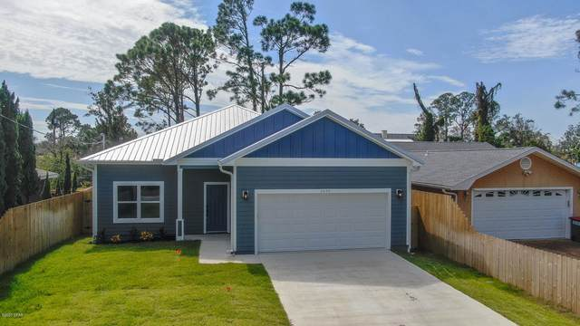 5699 S Lagoon Drive, Panama City Beach, FL 32408 (MLS #702976) :: Keller Williams Realty Emerald Coast