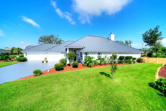 625 Amberjack Drive, Panama City, FL 32408 (MLS #702979) :: Vacasa Real Estate