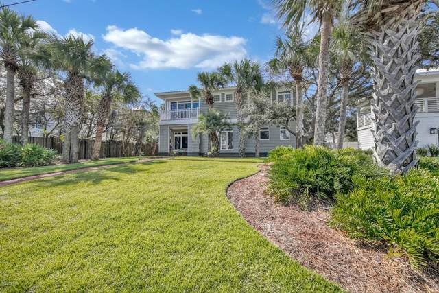 45 Seacrest Drive, Inlet Beach, FL 32461 (MLS #702983) :: Anchor Realty Florida