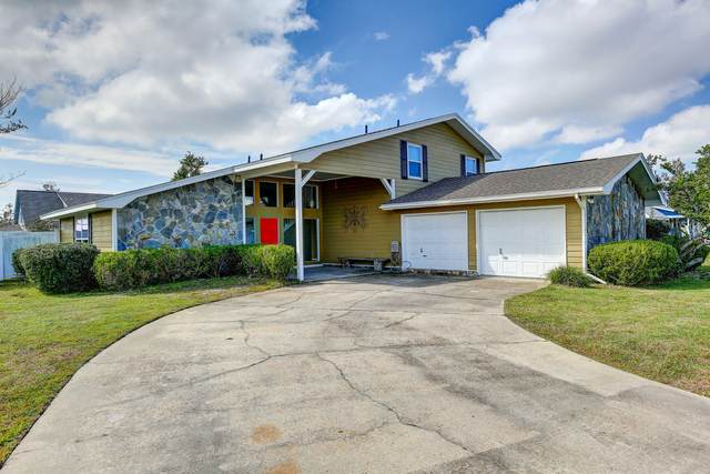 101 Limestone Lane, Panama City, FL 32405 (MLS #702992) :: Keller Williams Realty Emerald Coast