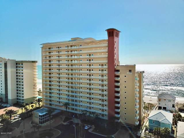 6627 Thomas Drive #902, Panama City Beach, FL 32408 (MLS #703002) :: The Premier Property Group