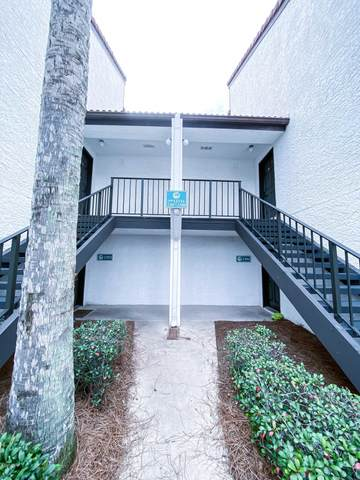 520 Richard Jackson Boulevard #2304, Panama City Beach, FL 32407 (MLS #703006) :: EXIT Sands Realty