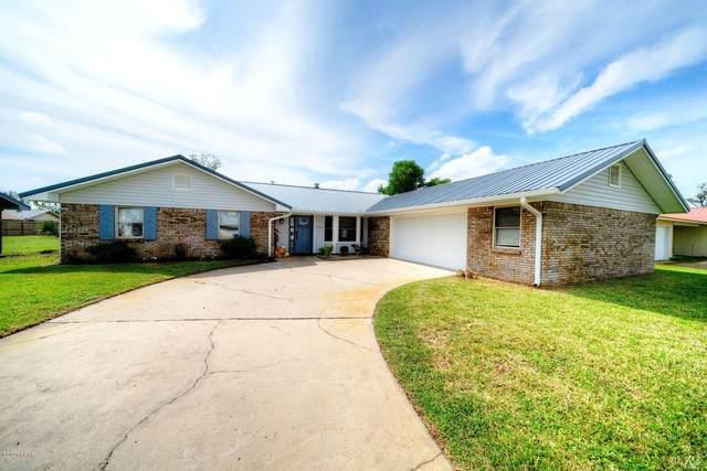 139 Derby Woods Drive, Lynn Haven, FL 32444 (MLS #703028) :: EXIT Sands Realty