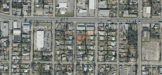1408 Arthur Avenue, Panama City, FL 32401 (MLS #703030) :: Keller Williams Realty Emerald Coast
