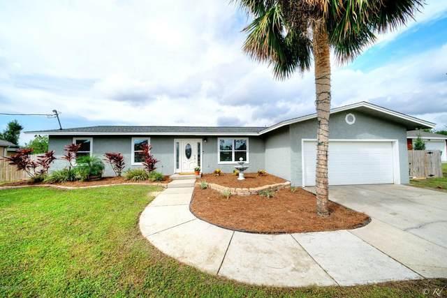 1112 New Hampshire Avenue, Lynn Haven, FL 32444 (MLS #703033) :: The Premier Property Group