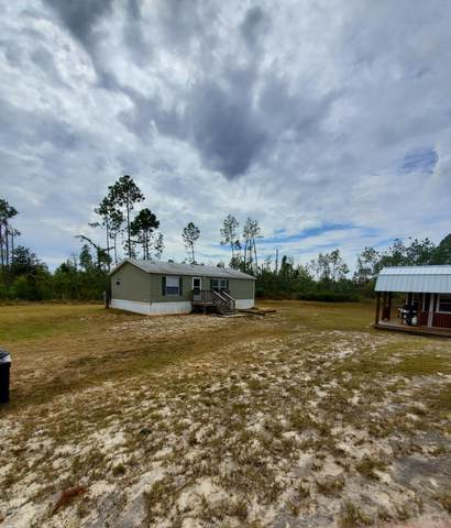 18005 Forest Drive, Fountain, FL 32438 (MLS #703056) :: EXIT Sands Realty