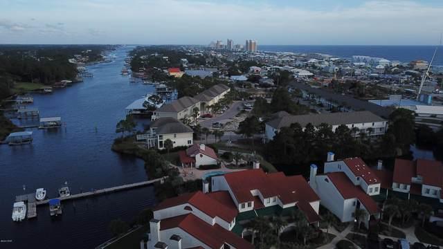 8730 Thomas Drive #401, Panama City Beach, FL 32408 (MLS #703058) :: EXIT Sands Realty
