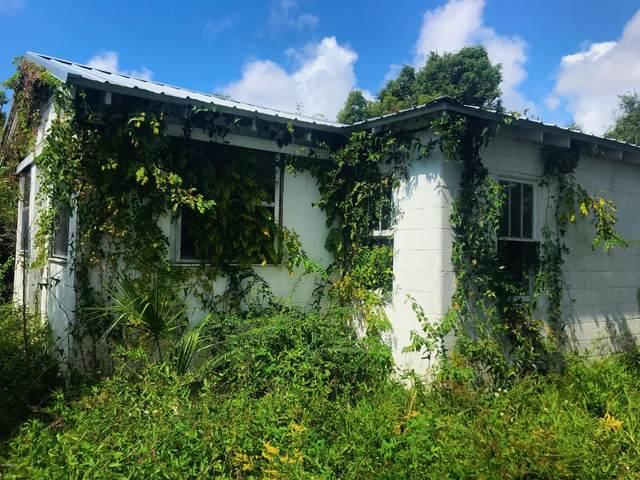 803 E 10th Street, Panama City, FL 32401 (MLS #703082) :: Keller Williams Realty Emerald Coast