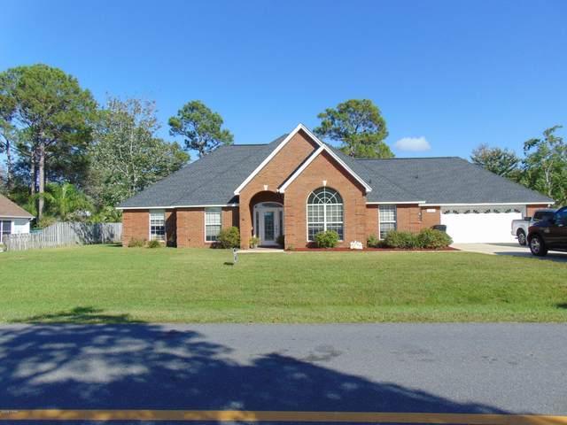 220 Moonlight Bay Drive, Panama City Beach, FL 32407 (MLS #703087) :: Vacasa Real Estate