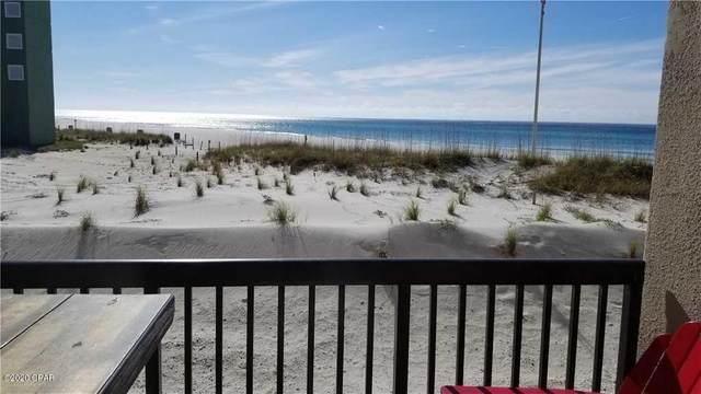 23223 Front Beach Road B1-106, Panama City Beach, FL 32413 (MLS #703101) :: EXIT Sands Realty