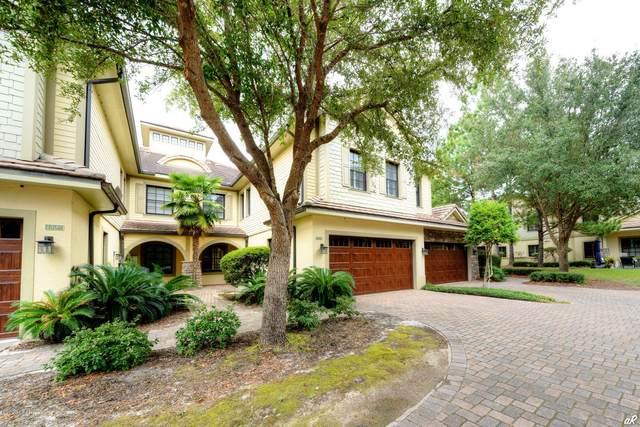 1413 Salamander Drive #1413, Panama City Beach, FL 32413 (MLS #703104) :: Berkshire Hathaway HomeServices Beach Properties of Florida