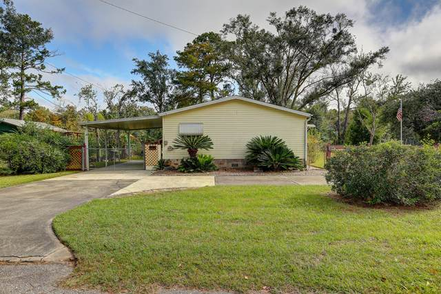 216 Riverview Drive, Wewahitchka, FL 32465 (MLS #703124) :: EXIT Sands Realty