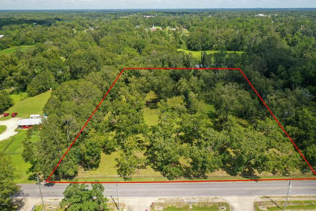 1412 Brickyard Road, Chipley, FL 32428 (MLS #703126) :: Counts Real Estate Group, Inc.