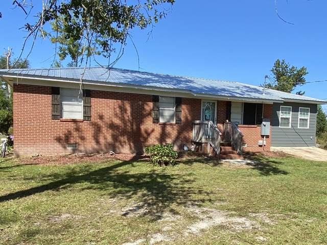 6964 Florida Street, Grand Ridge, FL 32442 (MLS #703127) :: Team Jadofsky of Keller Williams Realty Emerald Coast