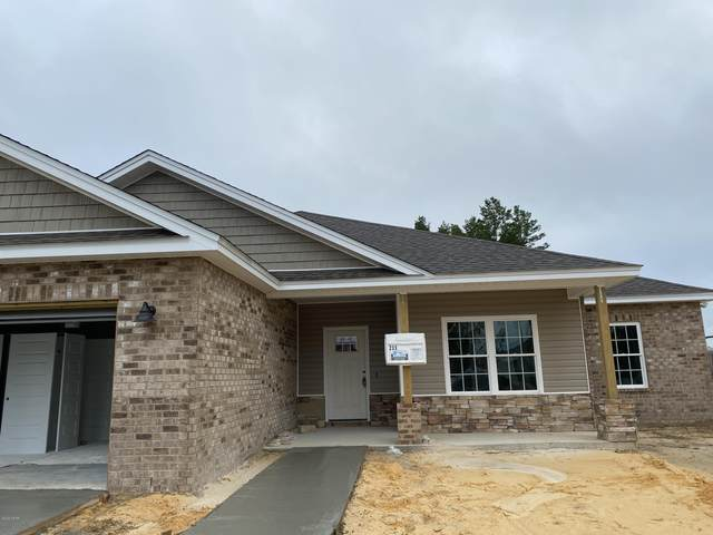 233 Skunk Valley Road, Southport, FL 32409 (MLS #703154) :: Counts Real Estate Group