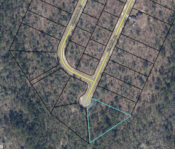 Lot 25 Pinder Court, Chipley, FL 32428 (MLS #703166) :: Keller Williams Realty Emerald Coast