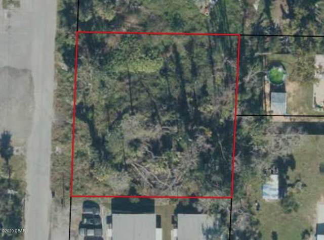 0000 Drummond Ave Avenue, Panama City, FL 32401 (MLS #703186) :: EXIT Sands Realty