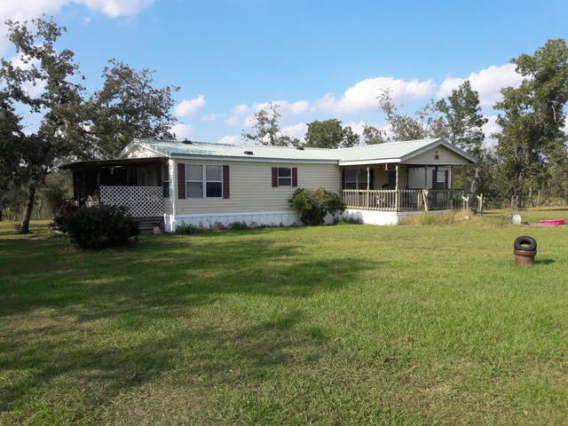 21509 White Tail Trail, Fountain, FL 32438 (MLS #703187) :: Berkshire Hathaway HomeServices Beach Properties of Florida
