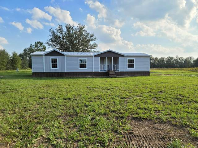 7045 Hamilton Road, Grand Ridge, FL 32442 (MLS #703188) :: Team Jadofsky of Keller Williams Realty Emerald Coast