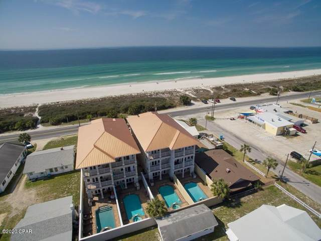 19106 Front Beach Road B, Panama City Beach, FL 32413 (MLS #703193) :: Keller Williams Realty Emerald Coast