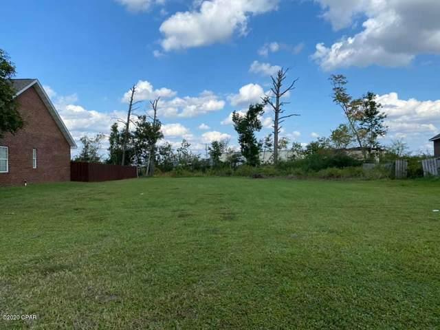 4910 Barrett Way, Panama City, FL 32404 (MLS #703195) :: Scenic Sotheby's International Realty