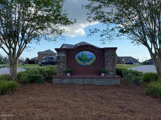 4904 Barrett Way, Panama City, FL 32404 (MLS #703196) :: Counts Real Estate on 30A