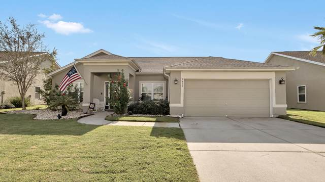 3415 Cherry Ridge Road, Lynn Haven, FL 32444 (MLS #703197) :: The Ryan Group