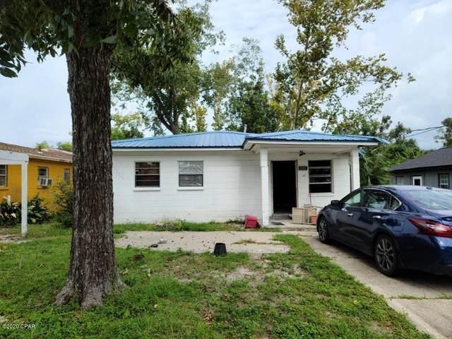 805 E 7th Court, Panama City, FL 32401 (MLS #703212) :: The Premier Property Group