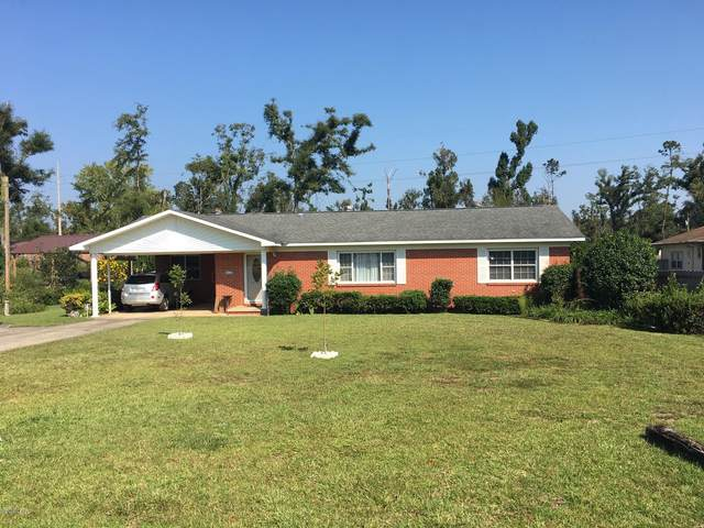 4522 Decatur Street, Marianna, FL 32446 (MLS #703213) :: Corcoran Reverie