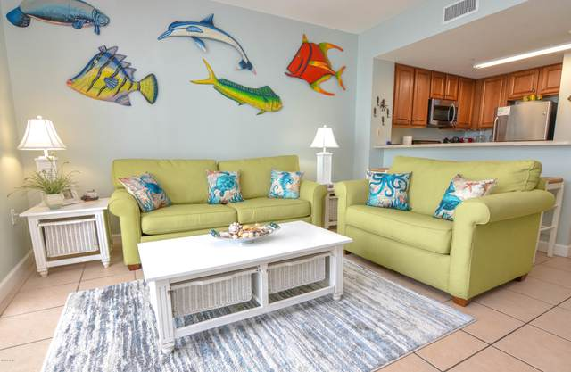 5115 Gulf Drive #2003, Panama City Beach, FL 32408 (MLS #703221) :: Corcoran Reverie
