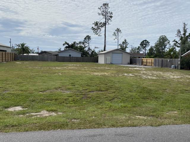 2213 W 27th Street, Panama City, FL 32405 (MLS #703226) :: EXIT Sands Realty