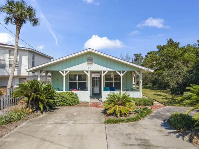 176 Crane Street, Panama City Beach, FL 32413 (MLS #703242) :: Berkshire Hathaway HomeServices Beach Properties of Florida