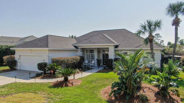 8227 Grand Bay Boulevard, Panama City Beach, FL 32408 (MLS #703266) :: Counts Real Estate Group